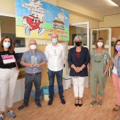 El Ayuntamiento de Argamasilla de Alba reconoce el esfuerzo de la comunidad educativa