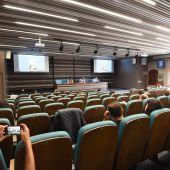Los 52 Centros de Interpretación de la provincia de Cáceres se digitalizan para recabar datos de los visitantes