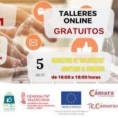 Cámara Orihuela ofrece dos nuevos cursos sobre marketing y comercio electrónico para comerciantes y empresarios