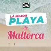 Esta es la mejor playa de Mallorca