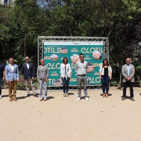 Arriba la tercera edició del Clotilde Fest al Jardí del Palau Robert