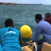 Medio Ambiente instala balizamiento ecológico en el litoral oriolano