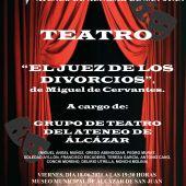 El Ateneo finaliza curso con una representación teatral