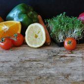 El objetivo es crear conciencia para adquirir nuevos hábitos alimenticios para vivir en un planeta más sostenible