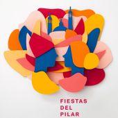 Cartel elegido para las Fiestas del Pilar 2021