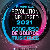 REVOLUTION UNPLUGGED 2021 by EUROPA FM