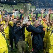 Roig Negueroles levanta la Europa League