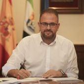 Antonio Rodríguez Osuna