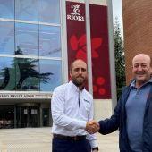 Fernando Ezquerro será elegido el lunes Presidente de la DOC Rioja