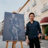 Saura entrega hoy el Premio Ciudad de Huesca a Michel Franco