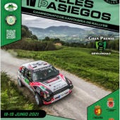 IV Rally Valles Pasiegos