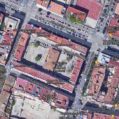 Centro cívico barrio de Ayora