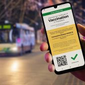 Ya puedes descargarte el Certificado COVID digital si estás vacunado
