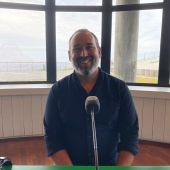 Rogelio Santos, marinero gallego que lucha para que la contaminación en mares disminuya