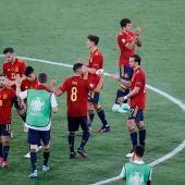 Las cuentas de España para estar en octavos de final de la Eurocopa