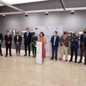Patricia Franco ha presidido la constitución del Consejo en Puertollano