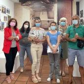 La concejala Noelia Serrano se reúne con los gerentes de los alojamientos rurales