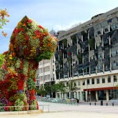 Las reservas hoteleras en Euskadi no acaban de despegar.