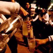 La Policía Local de Cáceres interviene en botellones, terrazas y locales por incumplir medidas sanitarias