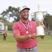 Jon Rahm conquista el US Open de golf