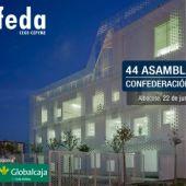 44 Asamblea General