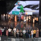Iniciativa solidaria Día Mundial ELA