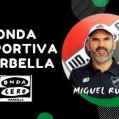 Miguel Rueda San Pedro