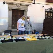 Unas 175 personas padecen ELA en Castilla-La Mancha y durante 2020 se diagnosticaron 41 nuevos casos
