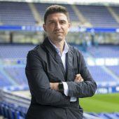 Rubén Reyes ya es director deportivo azul