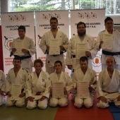 Federación Navarra de Judo