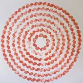 Obra de Juan Sánchez, uno de los artistas que se pueden ver en la muestra en Cuenca hasta enero de 2021