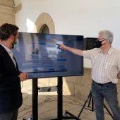 Canal Isabell II pone en marcha una oficina virtual para facilitar la gestión de trámites relativos al servicio de agua en Cáceres