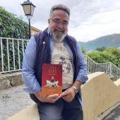 Javier Santamarta, autor del libro 'Fake news del Imperio español. Embustes y patrañas negrolegendarias'