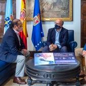 Ourense, sede de la Cumbre Internacional de Innovación y Excelencia Pública