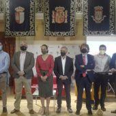 """El Antiguo Casino de Ciudad Real acoge la celebración de """"Business Market"""""""