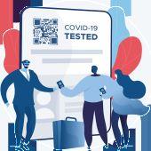 Pasaporte Covid Cantabria: cómo solicitarlo, dónde se puede descargar y dónde se puede viajar con él