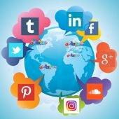 Su objetivo primordial es que las redes sociales sean una herramienta que les permita a la población mundial una mayor y mejor comunicación