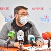 O BNG manifesta a súa repulsa as represalias contra o Doctro Castrillo