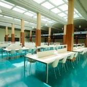 Nuevos horarios de verano en bibliotecas municipales y salas de estudio de la capital