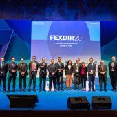 FEXDIR en su edición de 2020