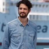 Jaime Gona, productor de cine.