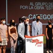 El IES Las Fuentes de Villena, tercer puesto nacional.