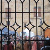 La serie de HBO Juego de Tronos vuelve a Cáceres y Trujillo en octubre a grabar una precuela