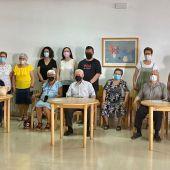 Finalizan los talleres de Bienestar Personal impartidos en el Centro de Mayores