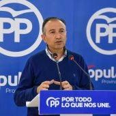 El PP de la provincia de Cáceres celebra este domingo su congreso en el que Laureano León renovará la presidencia