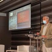 El presidente de la Diputación de Cáceres pide una fiscalidad positiva para empresas que se implanten en el medio rural