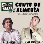 Gente de Almeria