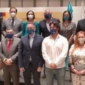 Llanes recibe las Banderas Q de Calidad Turística