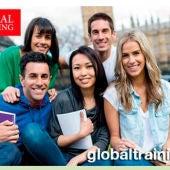 Becas Global Training Euskadi