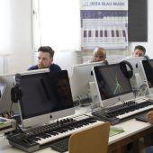 El Instituto Isidor Macabich y la Escuela Ibiza Blau Music alcanzan un acuerdo para la formación de djs